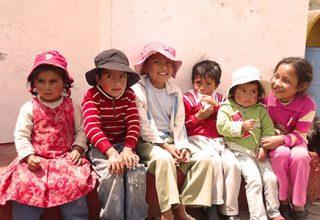 Les communautés d'Equateur