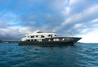 Croisière luxe aux îles Galapagos