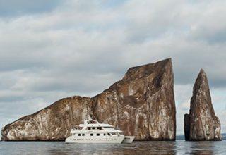Croisière de charme aux îles Galapagos
