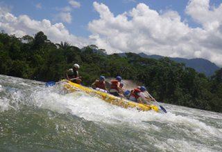 Voyage multi-activités en Equateur