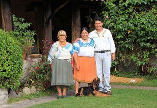 Voyage tradition en Equateur: Culture