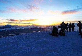 Voyage tradition en Equateur: Andinisme
